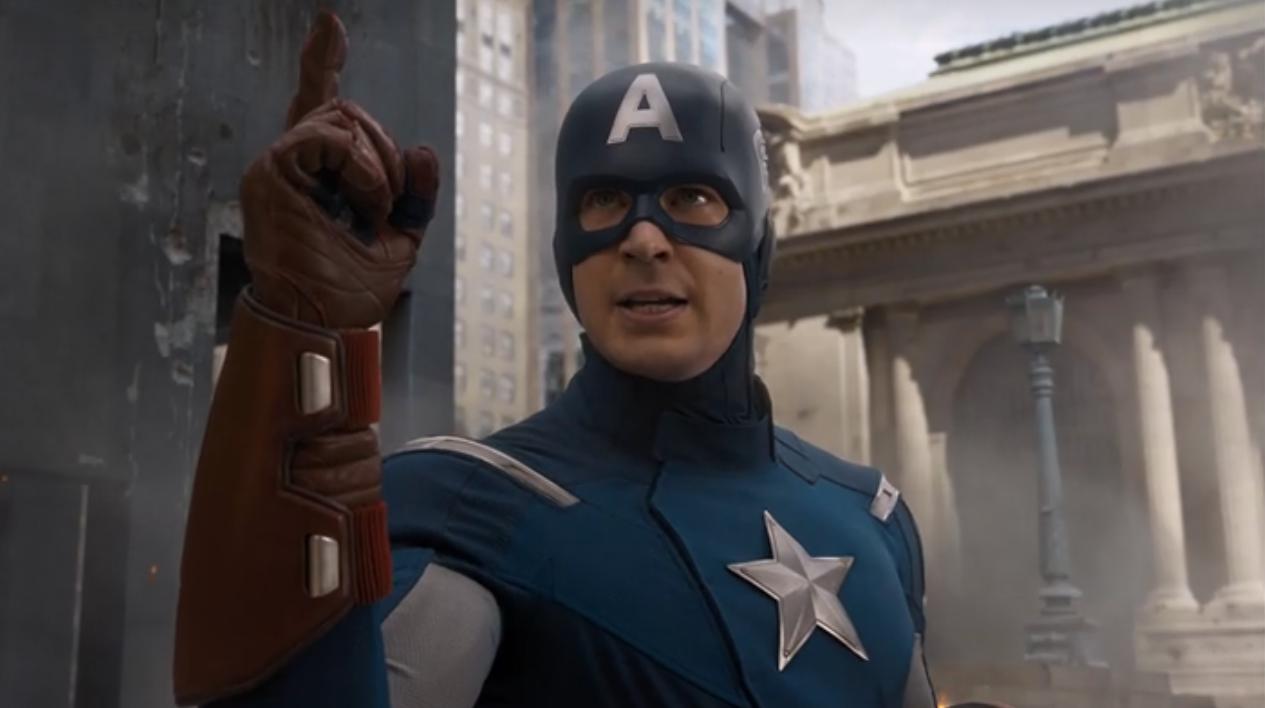 「キャプテン・アメリカ  コールソン アベンジャーズ」の画像検索結果
