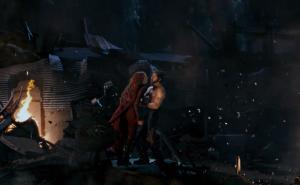 ジーンとウルヴァリンの悲しい別れ。そしてマグニートーの能力は、本当に消滅した?