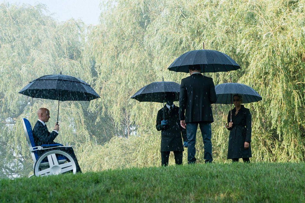 ミスティークがジーンの暴走の犠牲者に…X-MENが分裂?